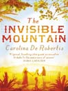 The Invisible Mountain (eBook)